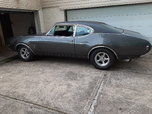 1968 Oldsmobile Cutlass Supreme  for sale $17,900