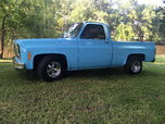 1977 Chevrolet C10  for sale $12,000