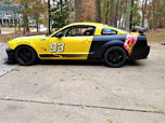 Track Car & Race Trailer Package   for sale $44,000