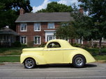 Willys coupe Might Trade TRADES