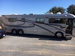 2002 country coach magna  for sale $75,000