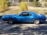 1970 Dodge Challenger  for sale $50,000