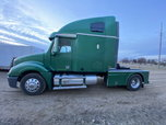 2003 Schwalbe Freightliner Columbia  for sale $59,999
