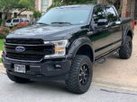 2018 Ford F-150  for sale $33,300