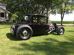 Beautiful nostalgia model A coupe  for sale $59,995