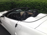Roll Bar for C6 convertible  for sale $850