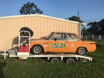 1971 BMW 2002  for sale $2,500