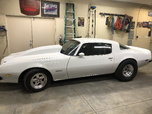 1975 Pontiac Formula  for sale $18,000