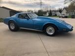 1979 Corvette Drag Car Pro Street  for sale $11,000