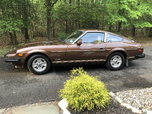 Datsun 1979 280 Zx  for sale $9,450