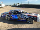 2017 B and B stock car  for sale $1