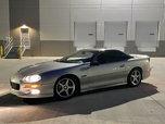 1998 Chevrolet Camaro  for sale $17,000
