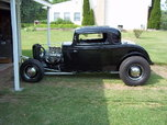 1932 ford cpe  for sale $38,000
