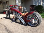 Independent Cycle Inc. Low Life Custom Chopper/Prostreet  for sale $35,000