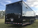 Last One!! 2020 Black out 32'  for sale $20,999