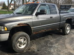 Ram 2500 4x4  for sale $1,500