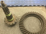 RING & PINION GEAR SET  for sale $125