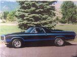 1971 Chevrolet El Camino  for sale $14,999