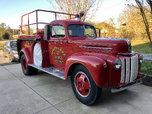 1947 Ford 1 Ton Pickup