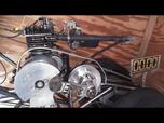 2 jr dragster 11.90 motors  for sale $1,500