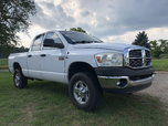 2008 Dodge Ram 2500  for sale $21,500