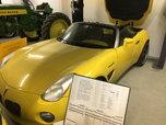 900 hp Pontiac Solstice