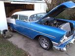 1956 Chevy Custom Street Rod