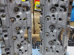 BBC Brodix Big Brodie Aluminum Heads  for sale $1,200