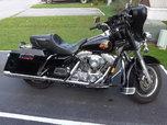 2001 Harley Davidson Electra Glide Standard