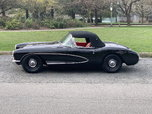 1957 Chevrolet Corvette  for sale $79,000