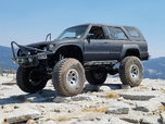 1985 4Runner with smog legal 5.0  for sale $18,500