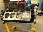 BBF 588ci RACE MOTOR COMPLETE SHORT BLOCK FRESH READY FOR H  for sale $8,750
