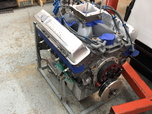 350/300 HP S/S Motor  for sale $8,000