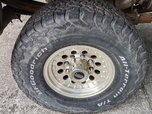 ford 8x170 lug  for sale $950