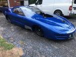 T/S Pontiac Firebird Roller  for sale $27,000