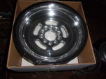 NEW M/T ALUMINUM SLOT WHEELS  for sale $600
