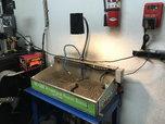 Goodson Honing Station Hyper Finish HF-1000  for sale $500