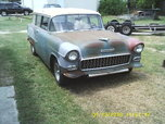 1955 Chevrolet Two-Ten Series  for sale $16,900