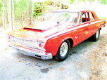 64 savoy hemi car  for sale $24,000