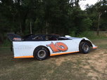 2004 Larry Shaw 604 crate  for sale $8,000