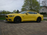 2016 MUSTANG GT ROUSH WITH TRACK PACK
