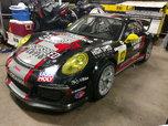 2015 Porsche GT3 Cup  for sale $135,000