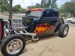34 ford  for sale $48,500