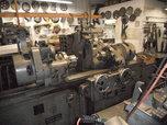 BERCO RTM260A CRANK GRINDER  for sale $15,000