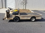 Taylor-Dunn Utility Cart  for sale $2,500