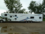 WorkNPlay toy/hauler  for sale $35,000