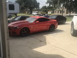 2015 mustang gt. Premium twin turbo  for sale $45,000