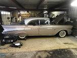 1957 Chevrolet Bel Air  for sale $22,900