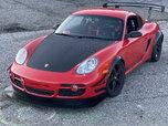 2008 Porsche Cayman S 3.6L Turbo  for sale $55,000