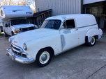 1949 Chevrolet Sedan Delivery